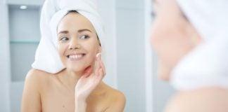 Idratare la pelle del viso