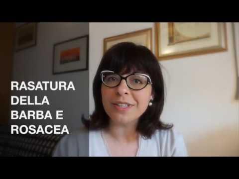 rosacea video