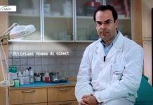 Pitiriasi Rosea di Gibert - diagnosi e terapia