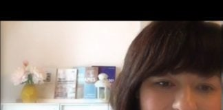 acne video