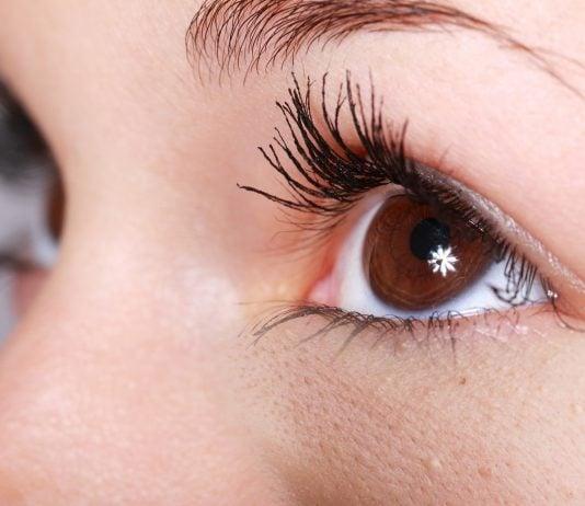Granelli di Miglio agli occhi