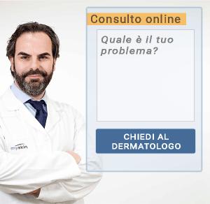 Consulto online Myskin - Dermatologo online