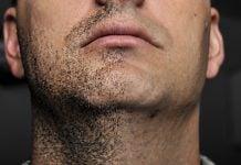 Radersi la barba