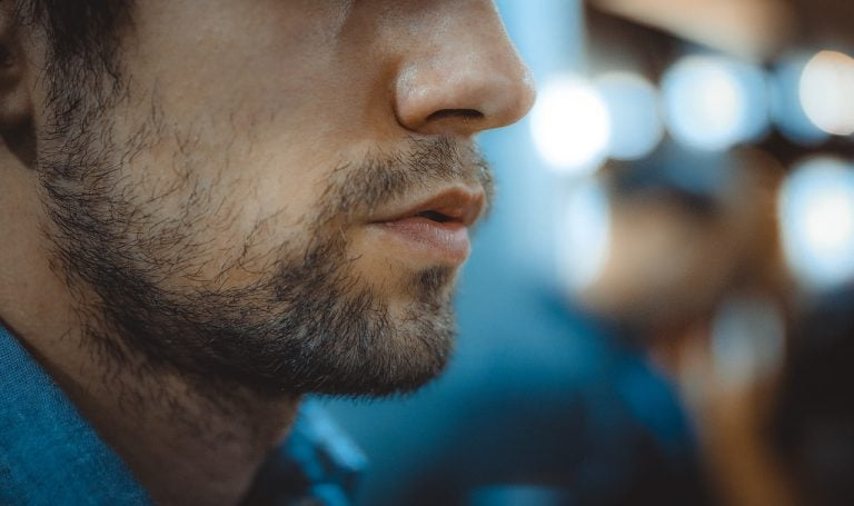 2 Consigli per la cura della pelle dell'uomo