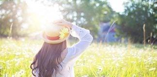 Psoriasi e il sole