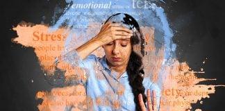 Psoriasi e stress