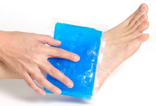 borsa ghiaccio
