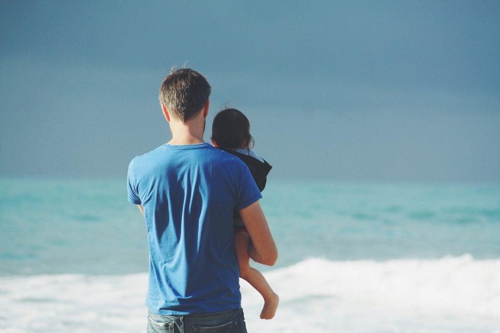 Ci sono semplici misure che possiamo adottare per proteggere facilmente i nostri figli