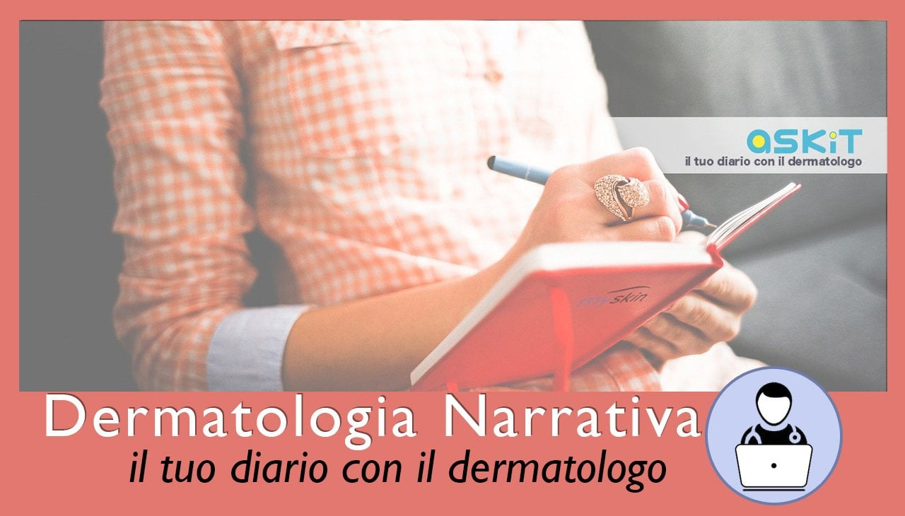 Askit dermatologia narrativa