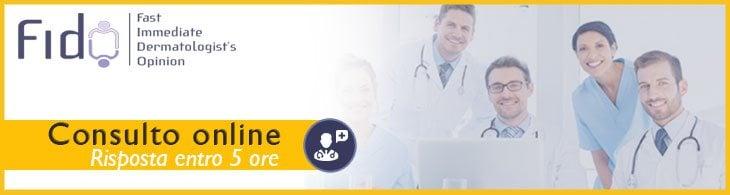 Consulto online con il dermatologo - Myskin