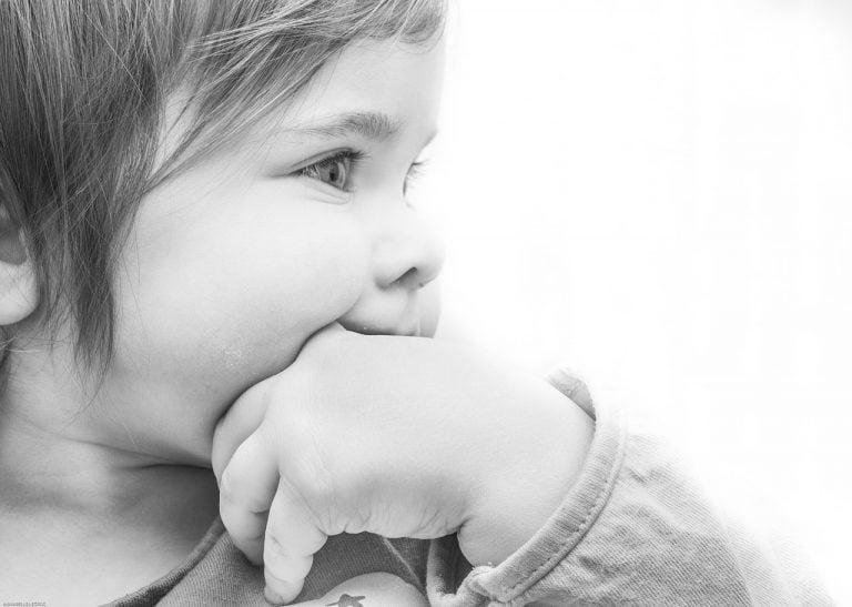 Cosa sapere sui bambini e l'herpes labiale