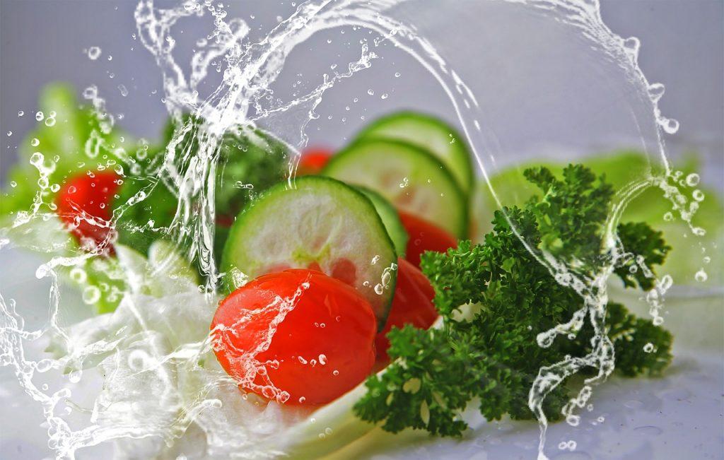 Frutta, ortaggi e verdura