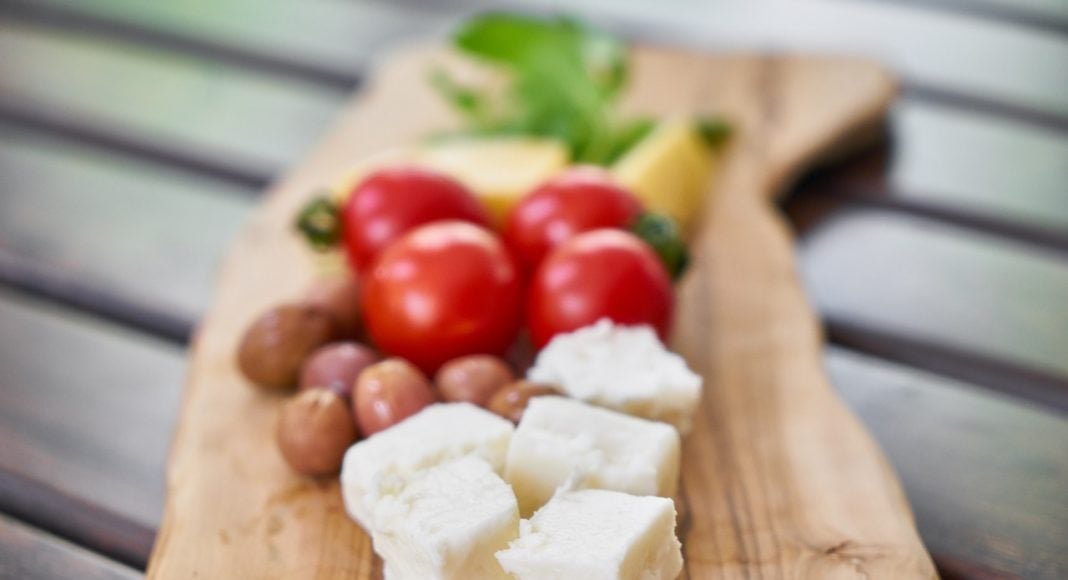 revisione della dieta di zucchero nel sangue