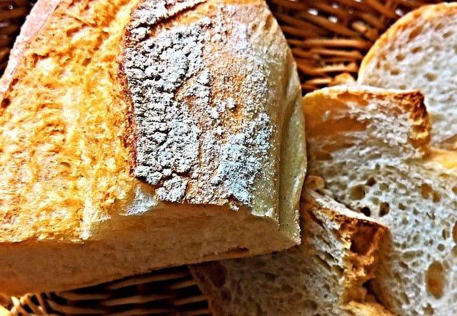 pane-bianco-indice-glicemico-alto