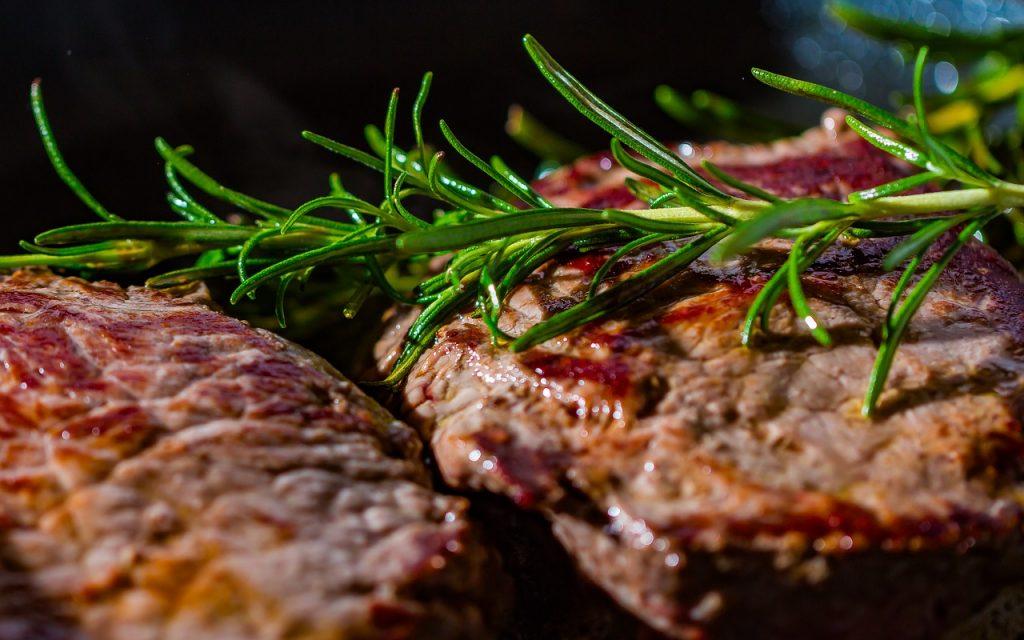 carne arrostita