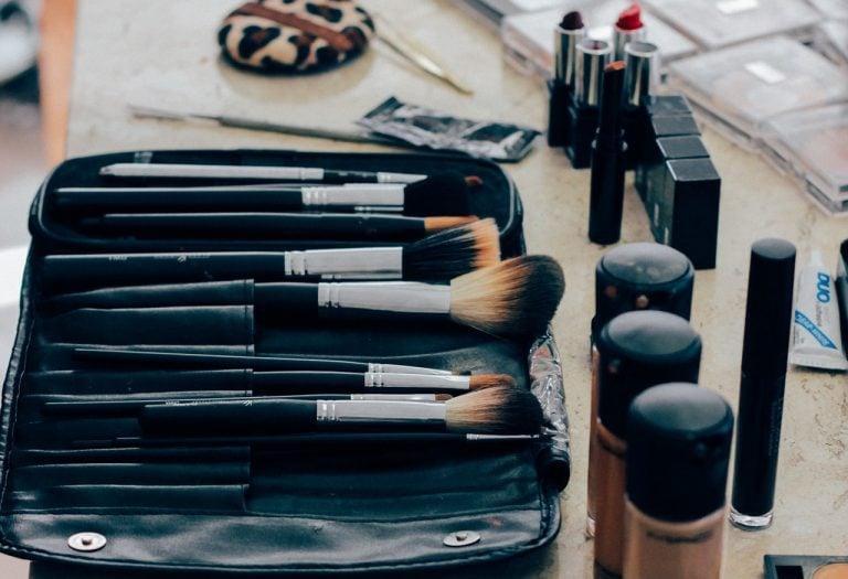Il maquillage correttivo