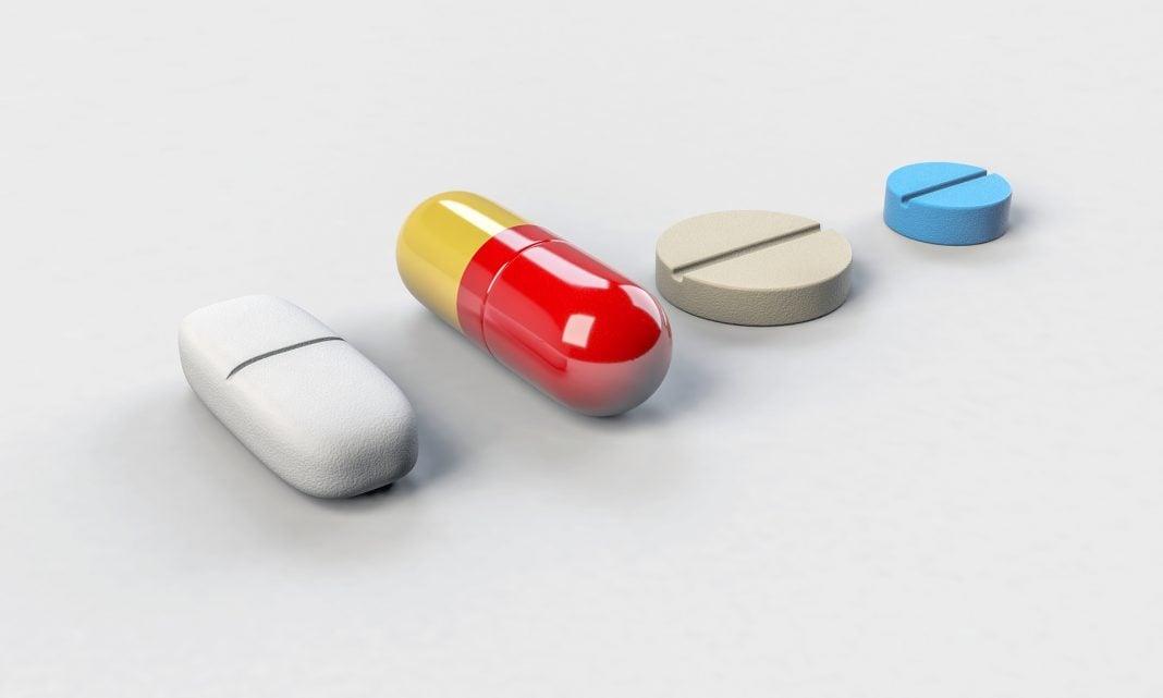 compresse medicinale